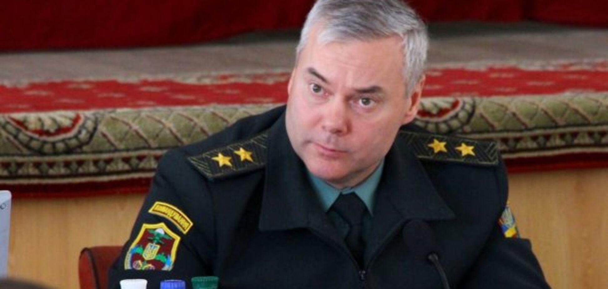 'Для них місця немає': Наєв пояснив, що чекає колаборантів після деокупації Донбасу