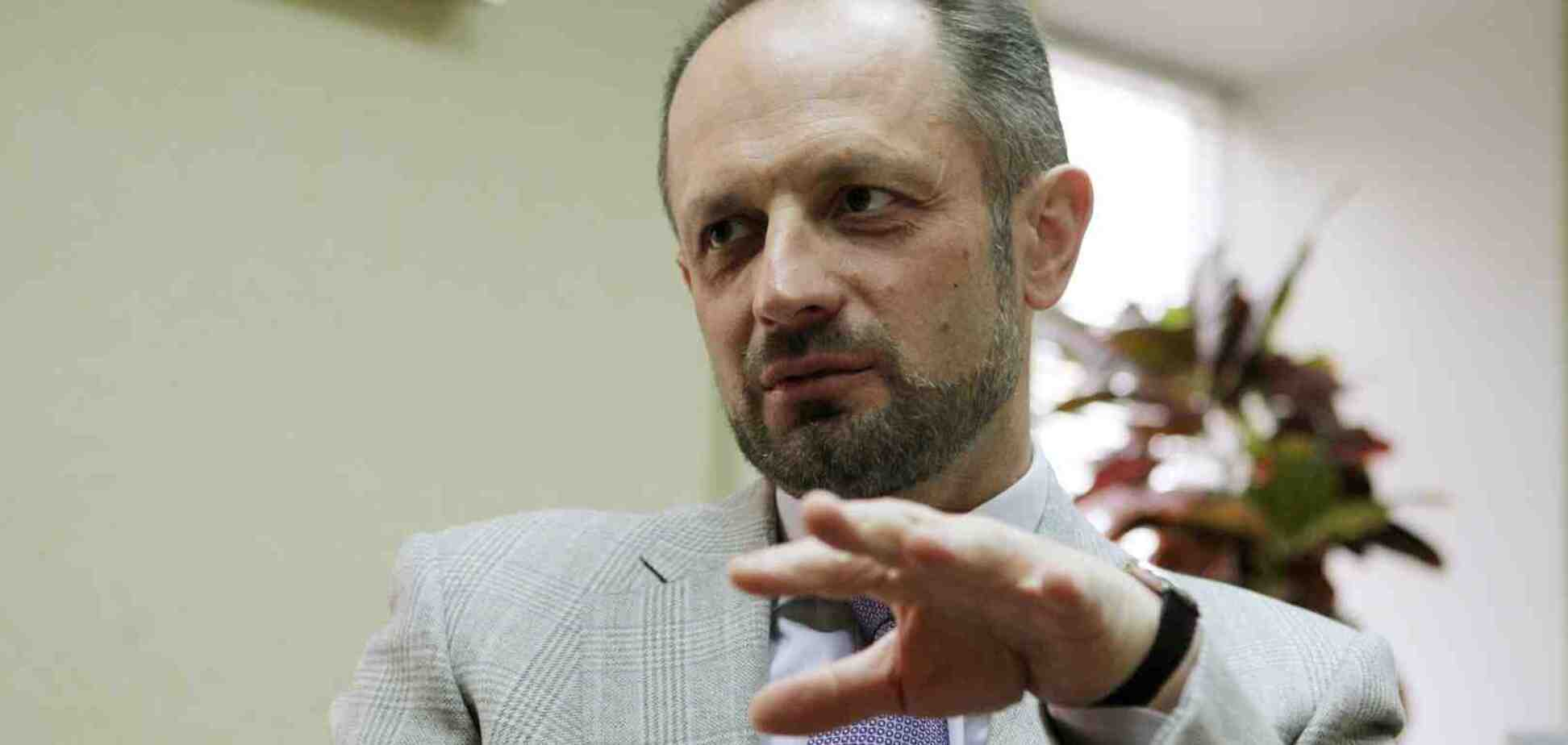 'Настав час': Безсмертний озвучив радикальне рішення по Криму та Донбасу