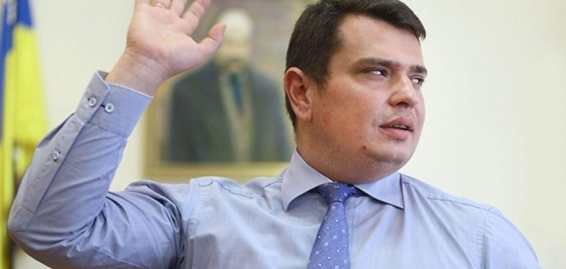 Ніякої конкретики: в НАБУ розгромили 'плівки Онищенка'