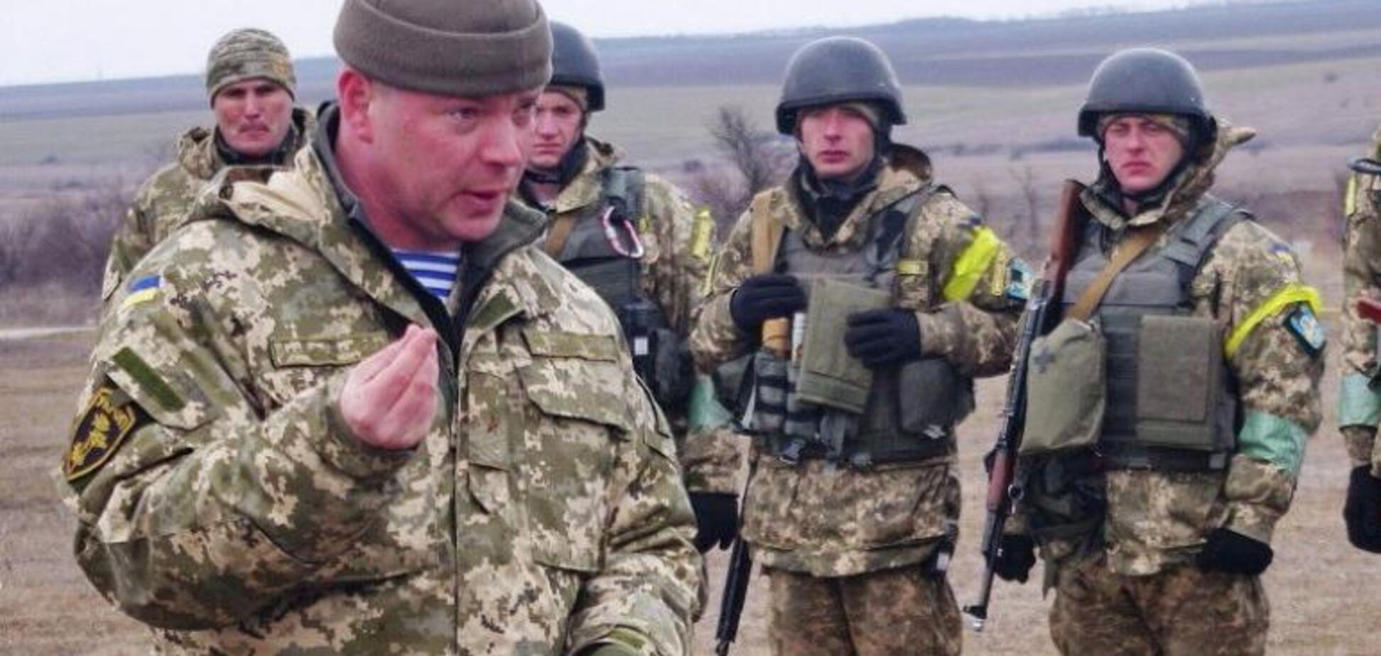 Генштаб заявив про готовність відбити атаку РФ