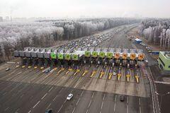 Платні дороги в Україні: названі перспективні напрямки