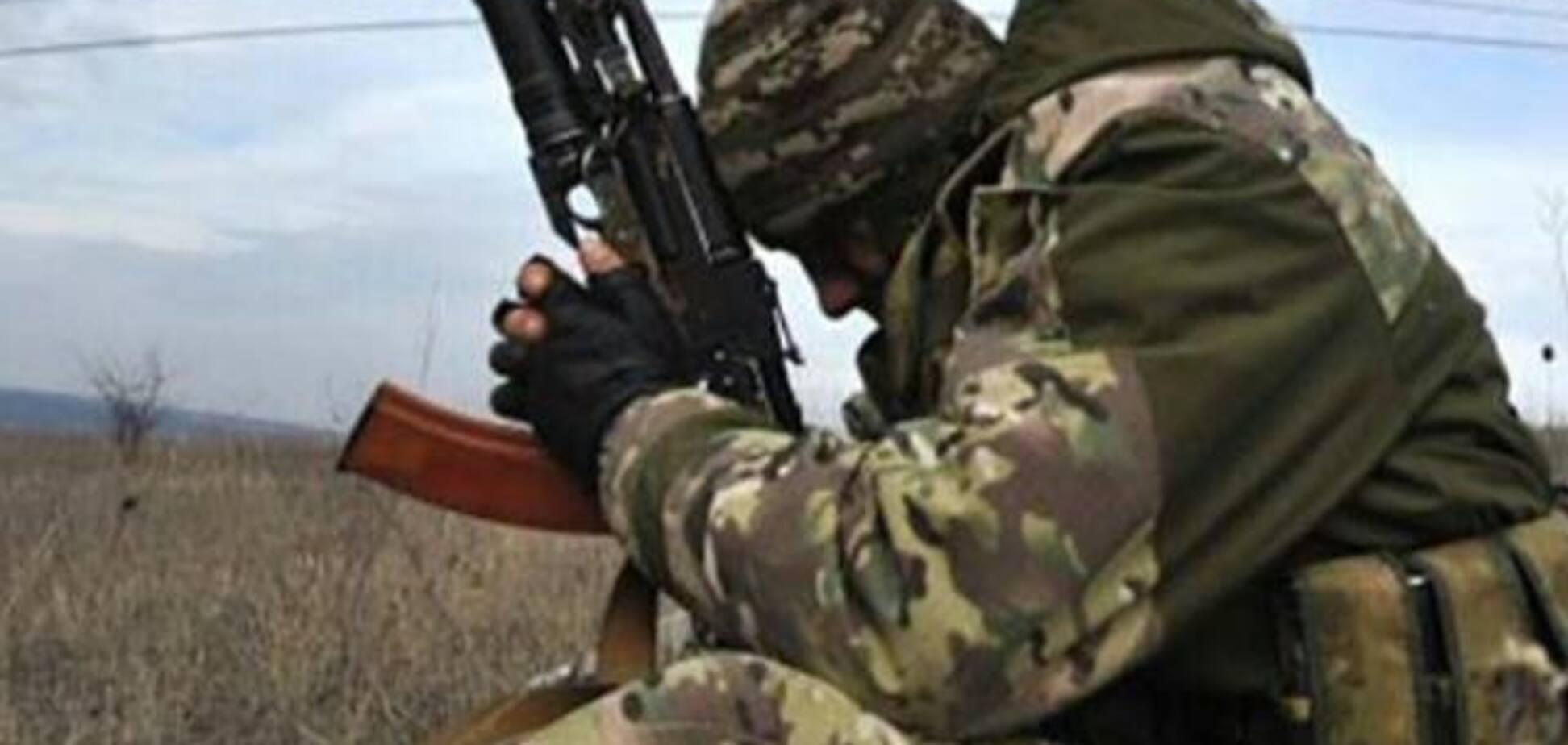 Самогубства ветеранів АТО: Матіос озвучив страшні цифри