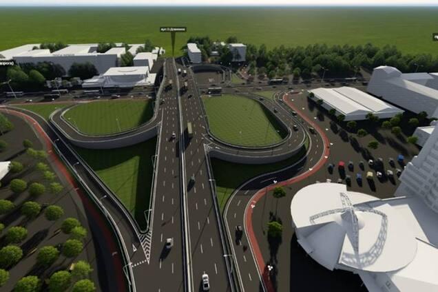 Реконструкция Шулявского моста: как изменится движение