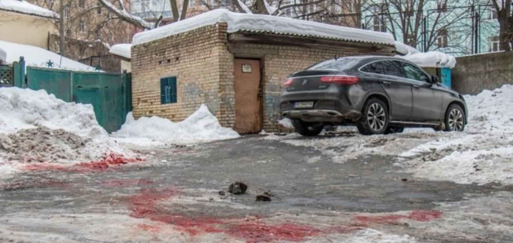Вбивство бізнесмена в центрі Києва розкрито: озвучені деталі
