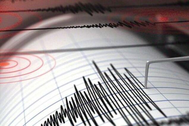 Запад Украины всколыхнуло землетрясение