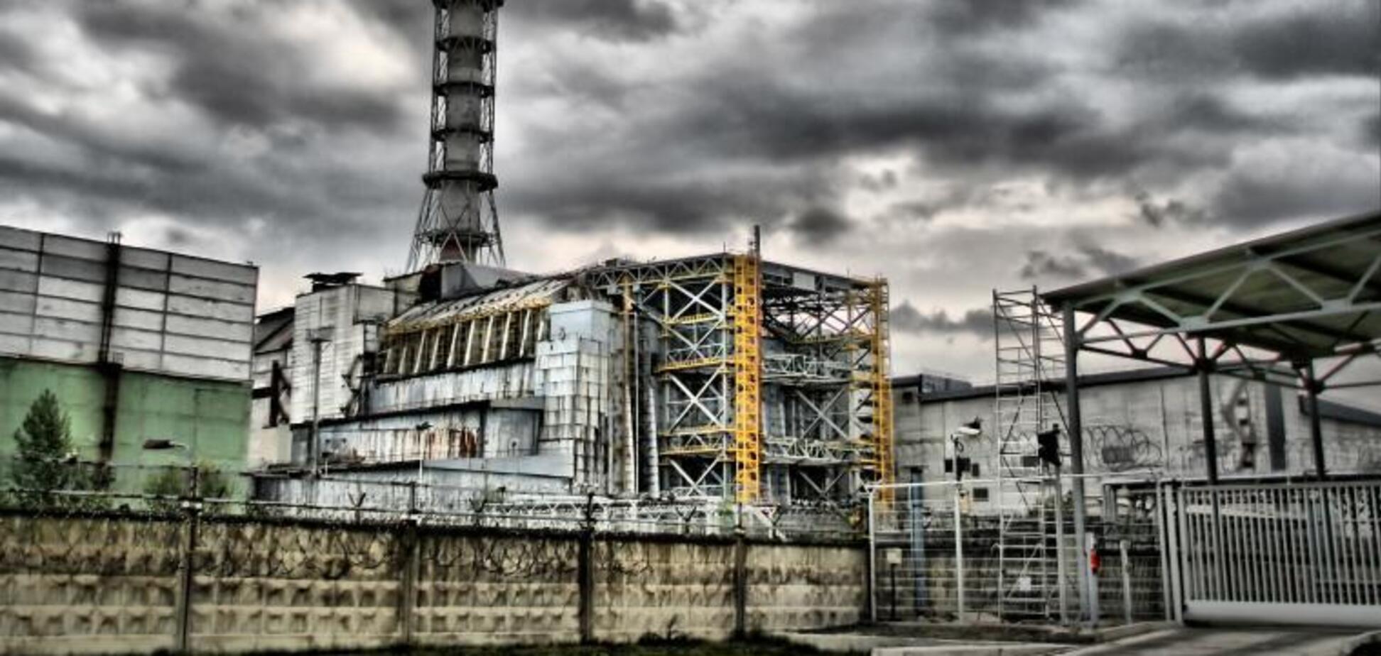 Уже 32 года Чернобыль стоит в повестке дня