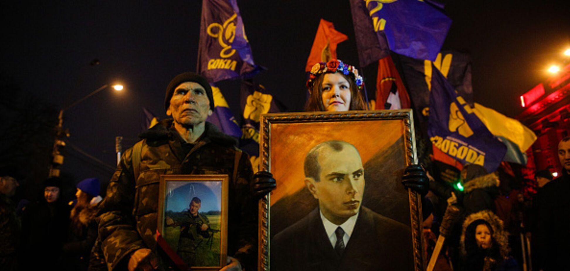 В Конгрессе США обвинили Украину в 'прославлении нацизма'