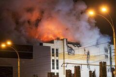 Рятувала телевізор: спливли нові деталі пожежі в Кемерово