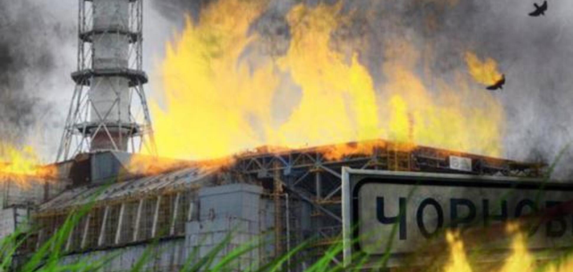 32 роки катастрофи на ЧАЕС: в Україні згадують трагедію в Чорнобилі