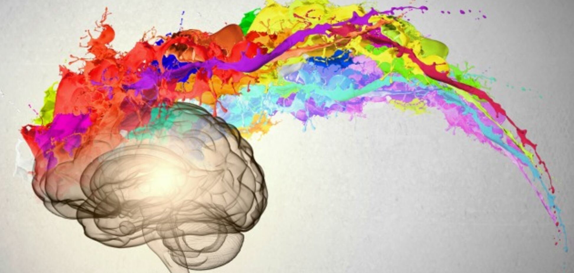 Креативность – 'новый чёрный', или Твори, чтобы выжить
