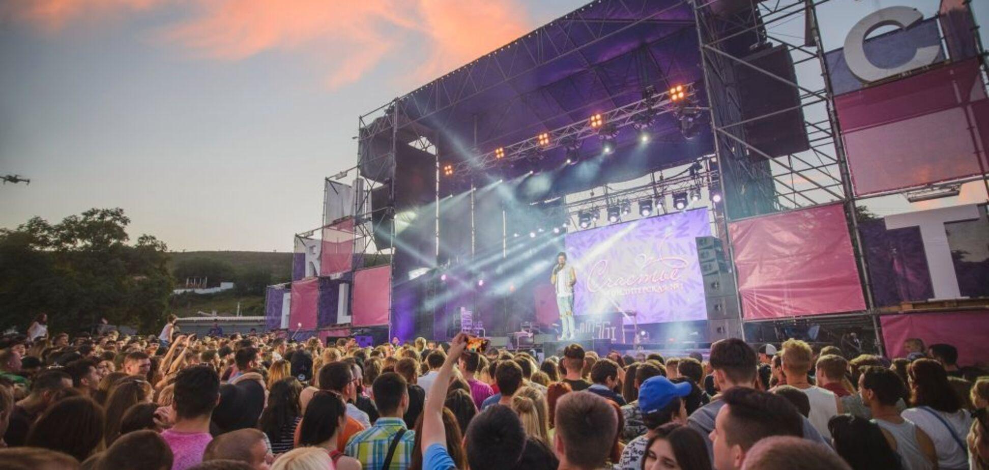 Фестиваль в Мариуполе соберет мировых звезд музыки