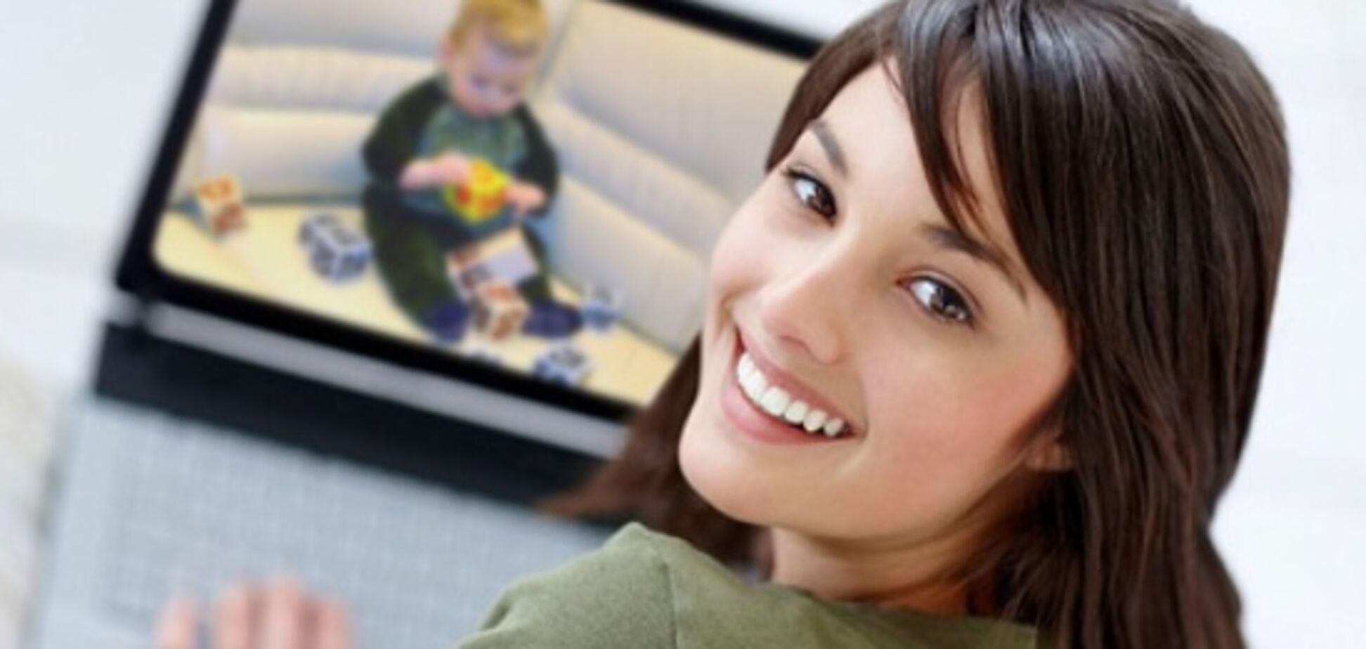 Для спокойствия родителей: в киевских детсадах могут установить видеокамеры