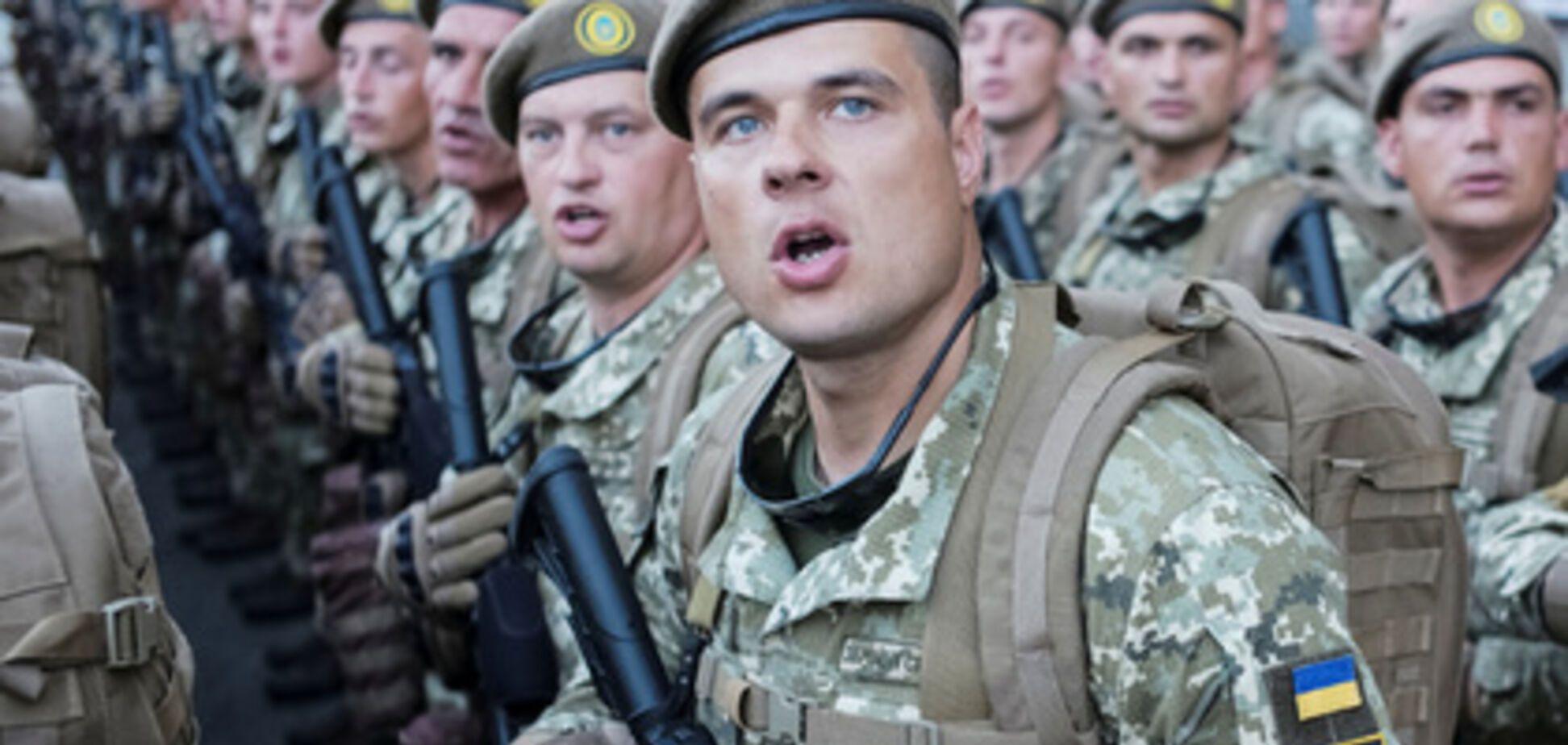 'Не дай Бог Россия дернется': АТОшник заявил о катастрофе с армией