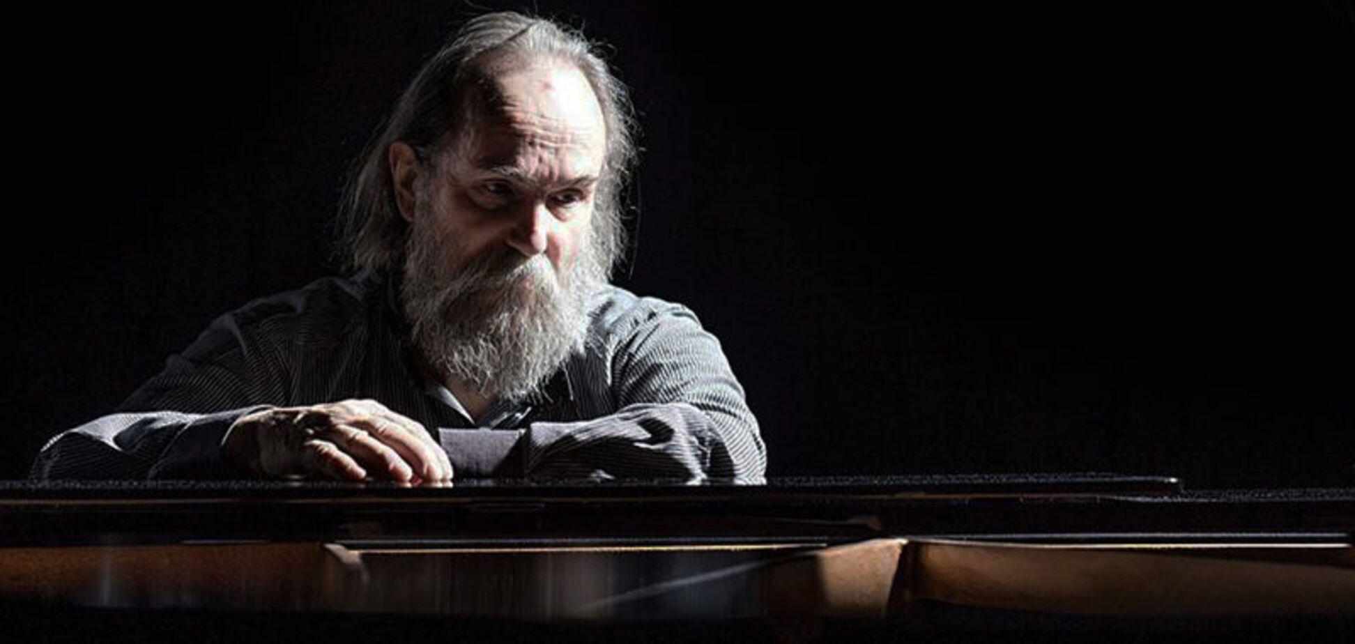 'Как Китай': канадский пианист поделился впечатлениями о Киеве