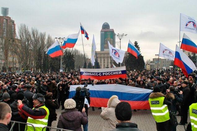 Багато людей по обидва боки конфлікту на Донбасі вважають себе українцями, - Хуг - Цензор.НЕТ 8806