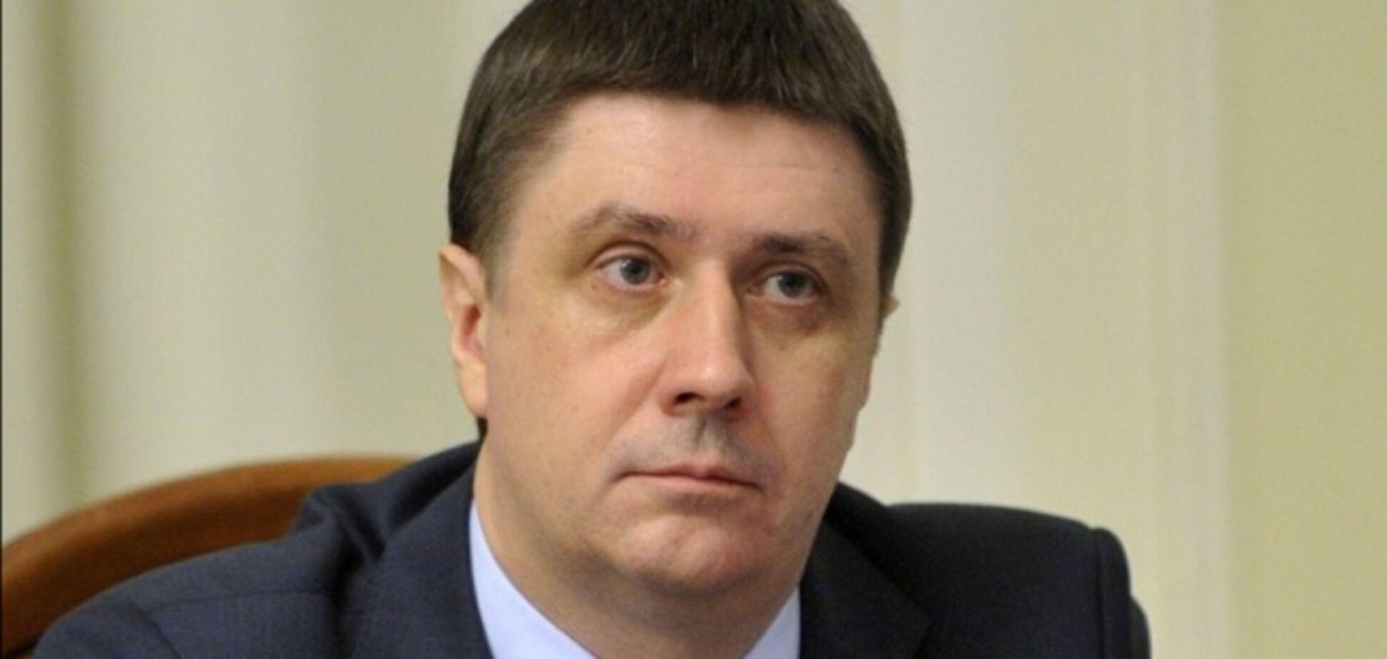 Европейский путь: Кириленко озвучил аргумент в пользу квот в эфире