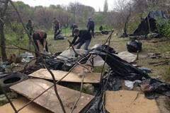 'Війна' з ромами в Києві: у поліції розкрили плани