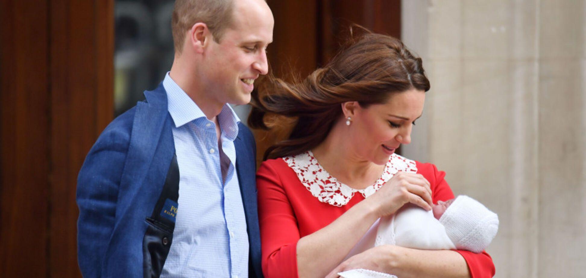 ''Сховайте, як Кейт'': відома актриса розкритикувала вихід Міддлтон після пологів