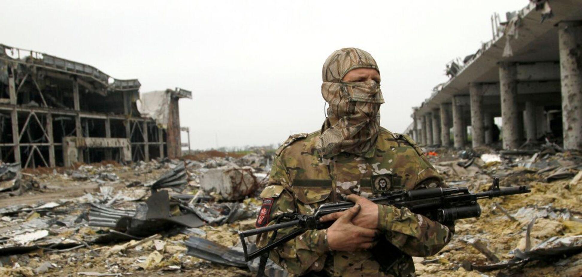 Кравчук дізнався, що робити з Донбасом