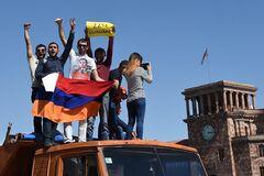 'Український варіант': названо головну загрозу протестів у Вірменії