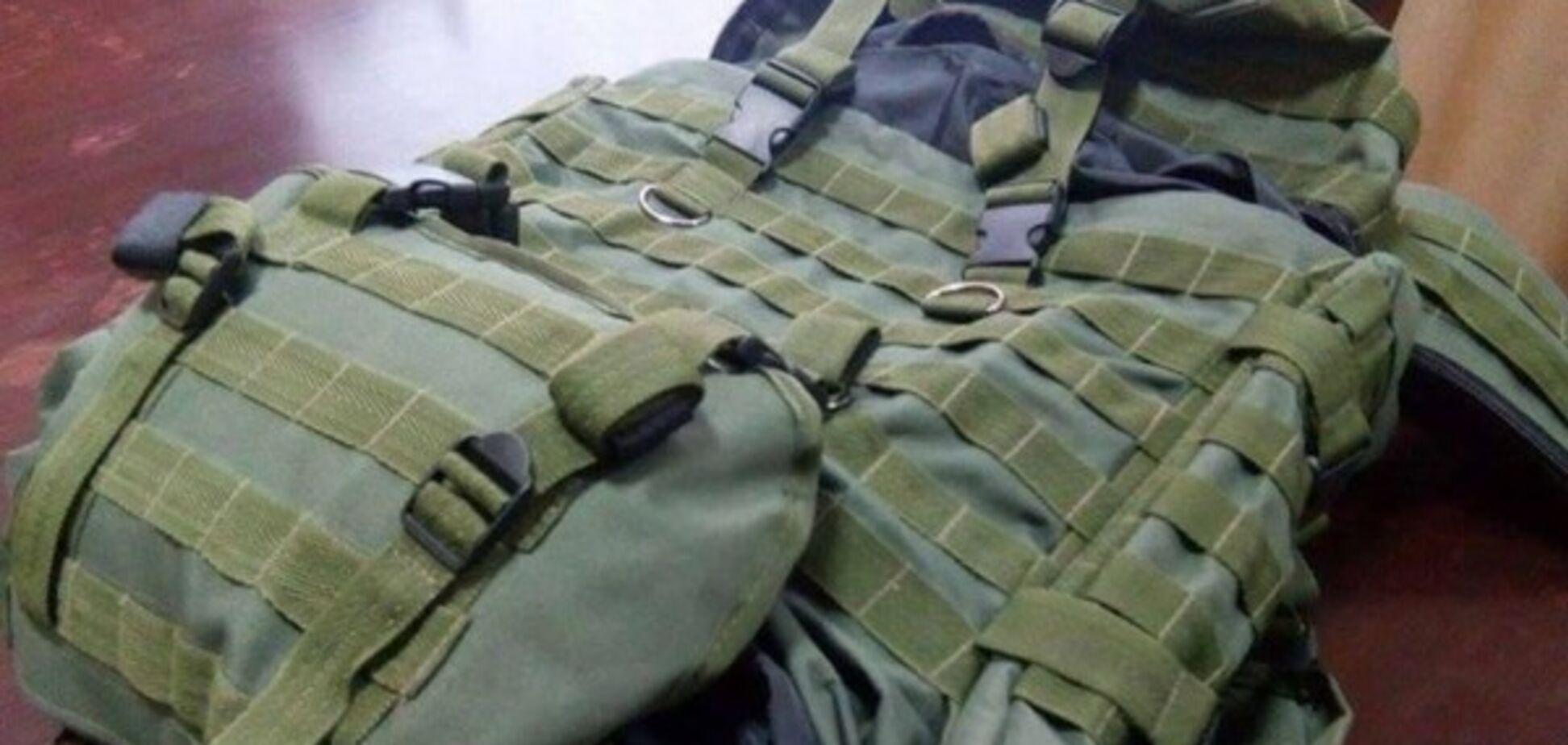 Рюкзаки Авакова: поліція знищила ключовий доказ справи