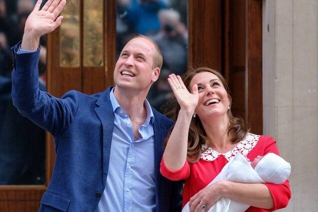 """Передумали с Джерри? Журналисты """"слили"""" имя новорожденного ребенка Кейт Миддлтон"""