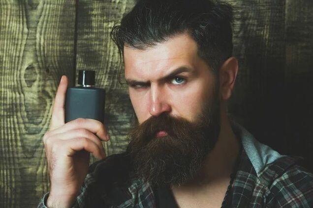 Ваш мужчина пахнет ладаном