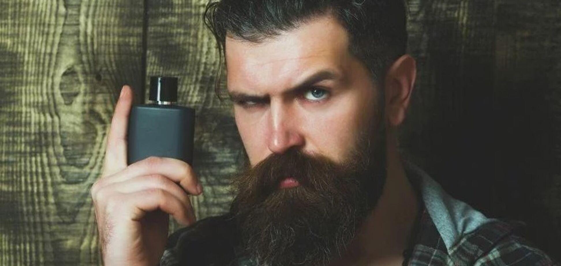 Ваш мужчина пахне ладаном