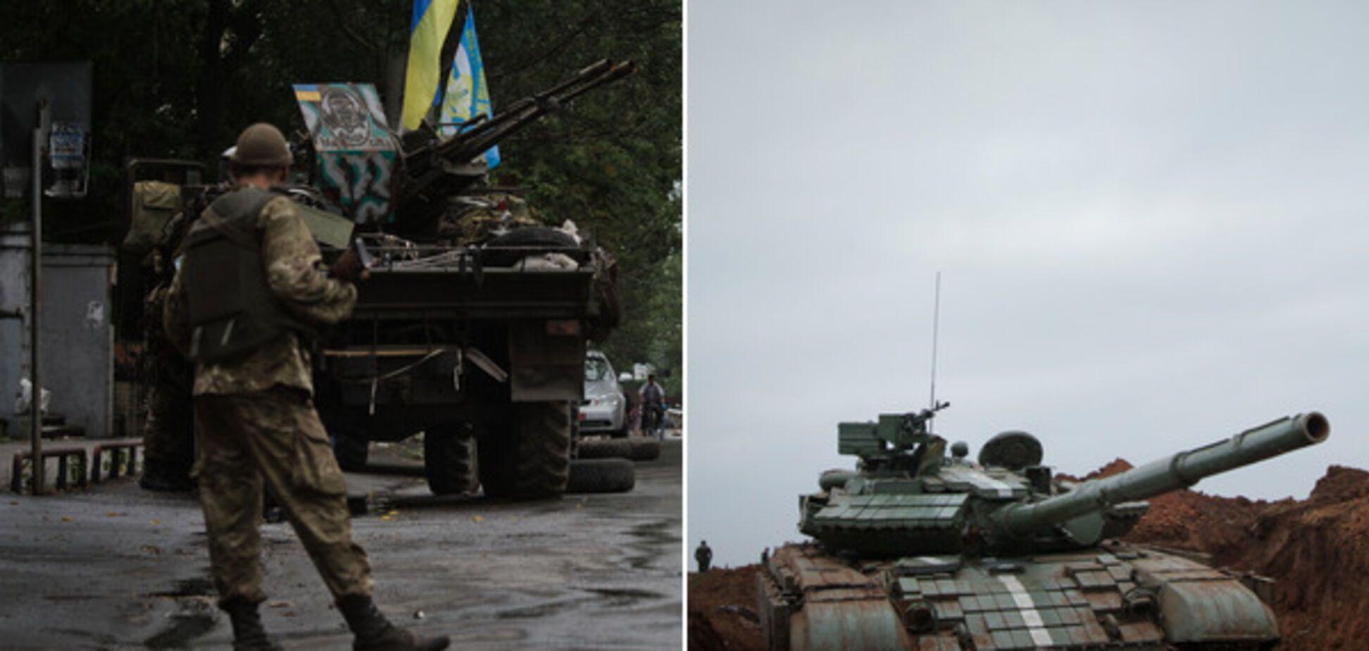 АТО більше немає: що зміниться на Донбасі