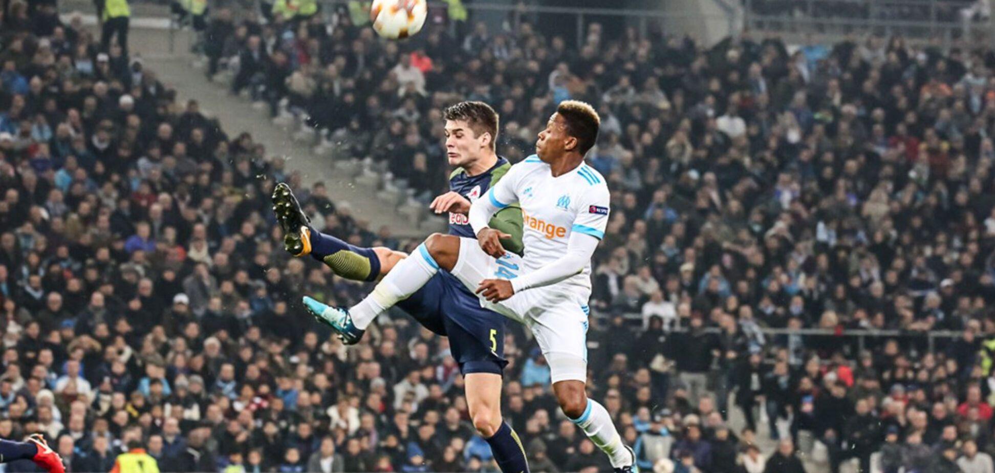 Марсель - Атлетико - 0-3: онлайн-трансляція фіналу Ліги Європи