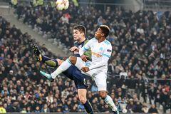 Марсель – Атлетико – 0-3: онлайн-трансляция финала Лиги Европы