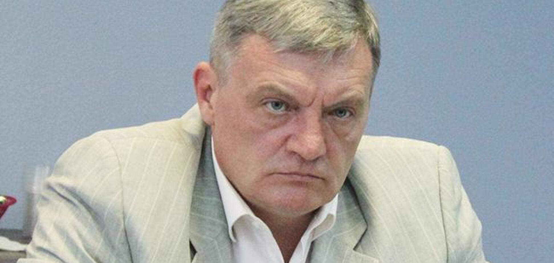 Звільнення Донбасу: Гримчак пояснив безглуздя плану Авакова