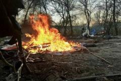 В'ятрович сказав, хто розбереться з ромами в Києві