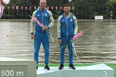 Українських призерів ЧЄ позбавили медалі на користь Росії