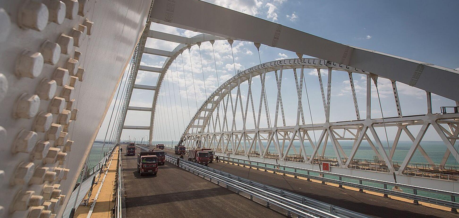 'Ждут моста': в сети показали 'ажиотаж' в оккупированном Крыму