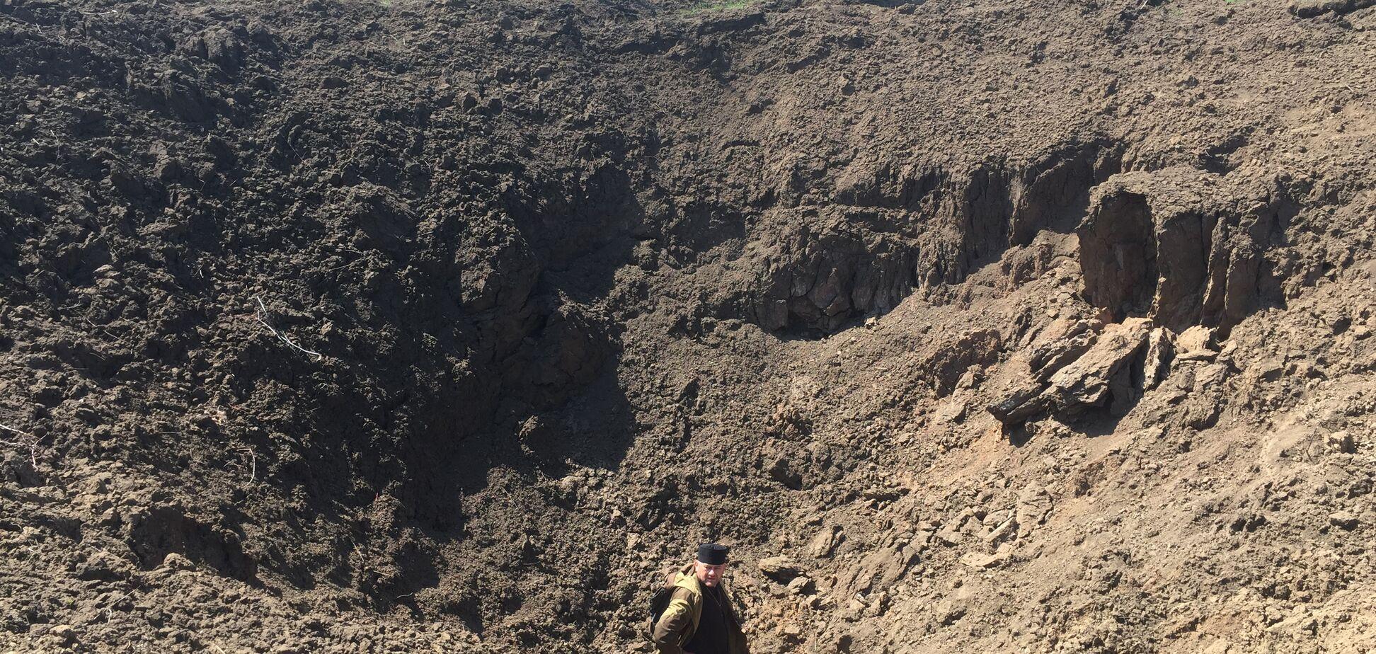 Чорні 'тюльпани' смерті на Донбасі: ми вціліли якимось чудом