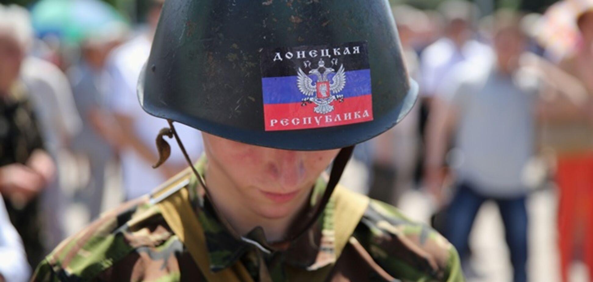 В 'ДНР' заявили про нищівну ударі ВСУ