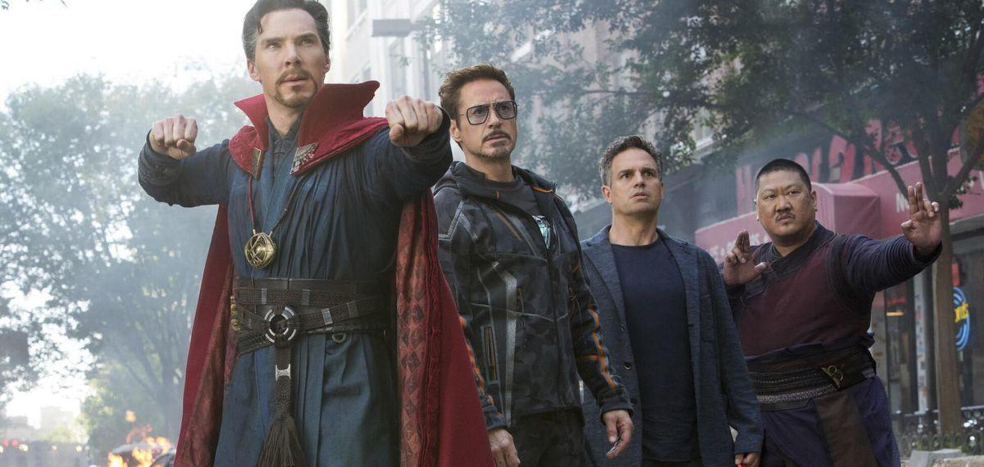 'Мстители: Война бесконечности': золотой стандарт супергеройства