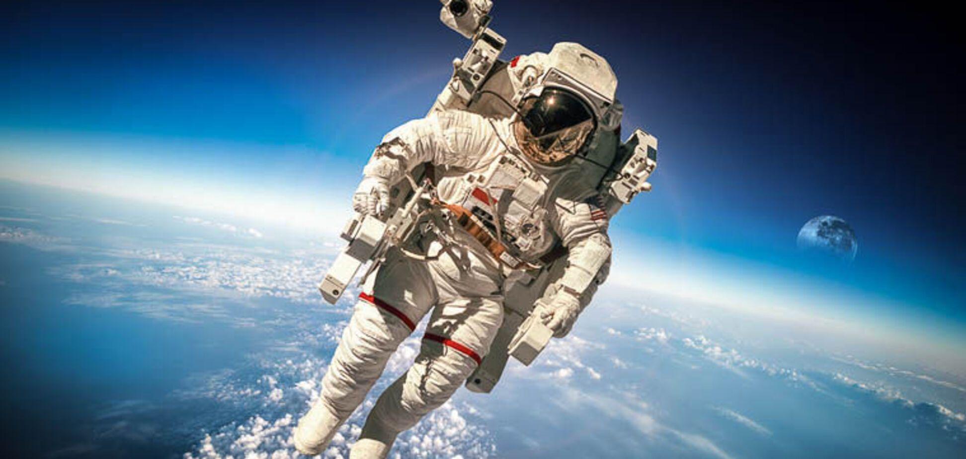 Как россияне с американцами в космосе подружились