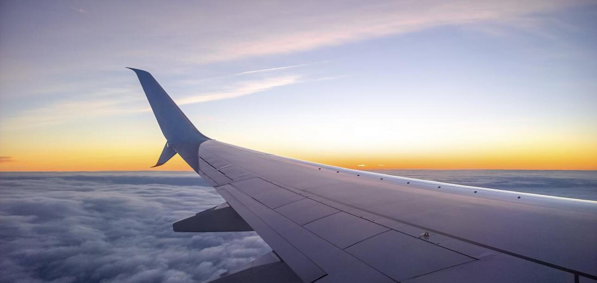 Жахливий інцидент з російським літаком у Чорногорії: в мережу потрапило відео