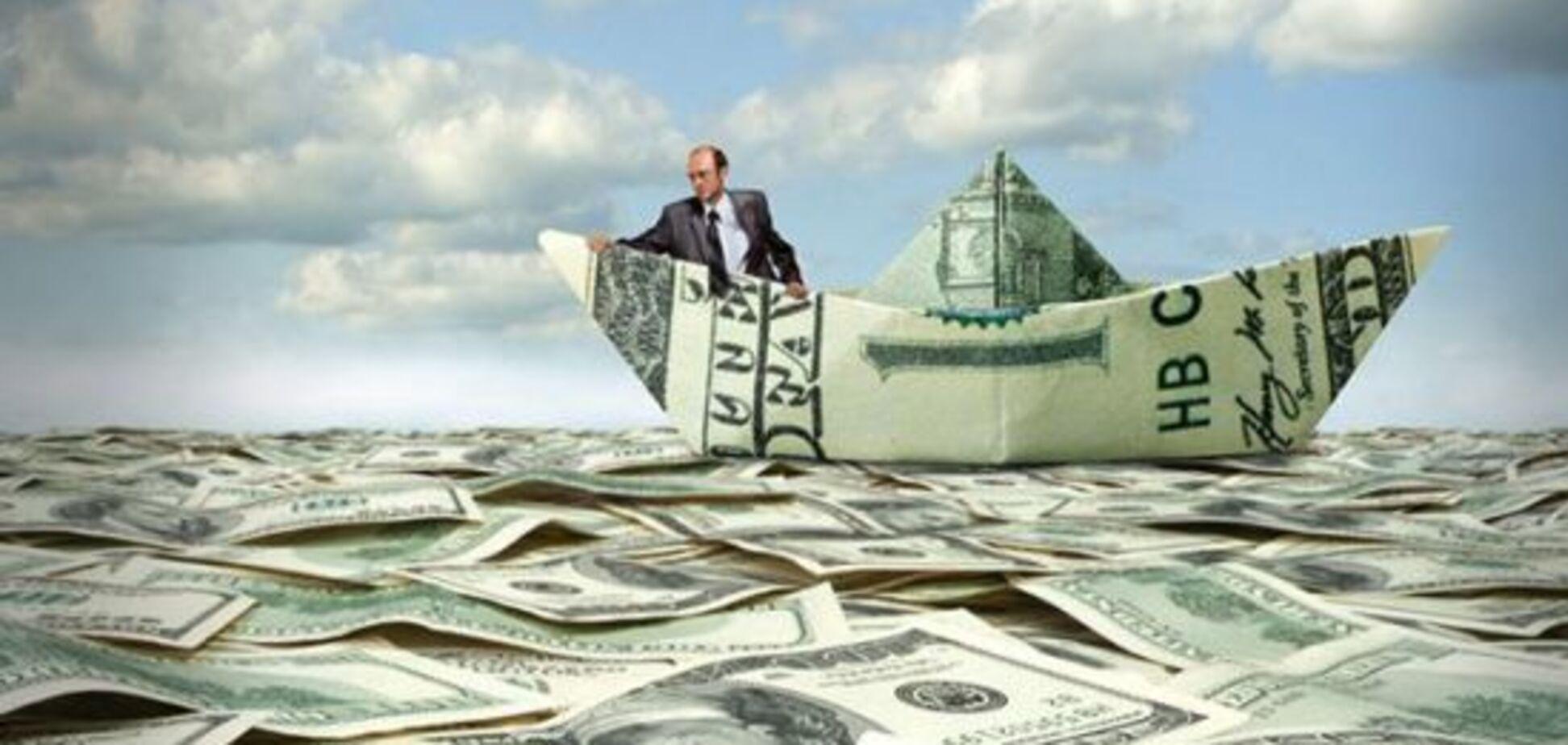 В Великобритании подсчитали офшорные миллиарды олигархов из России