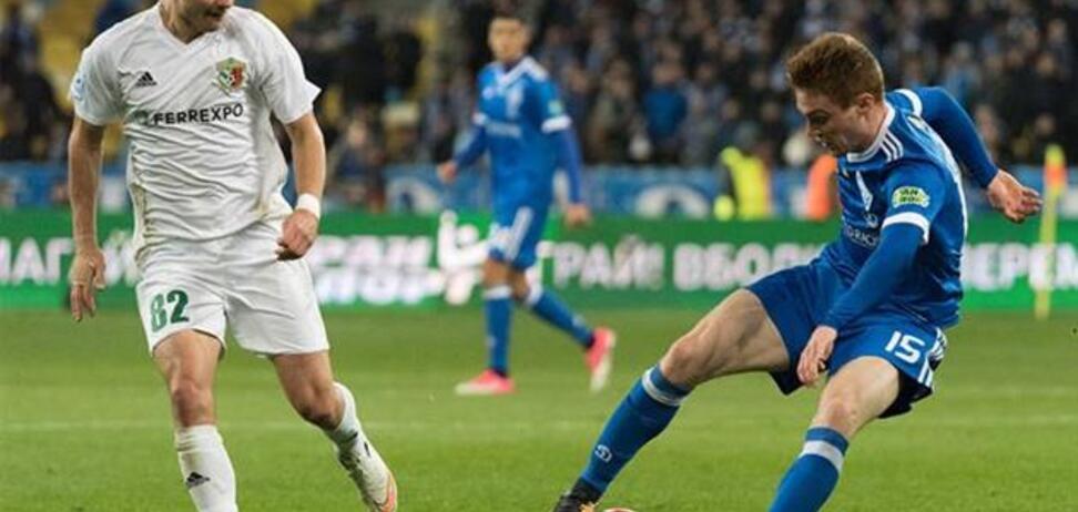 Матч 'Динамо' в первом туре УПЛ находится под угрозой срыва