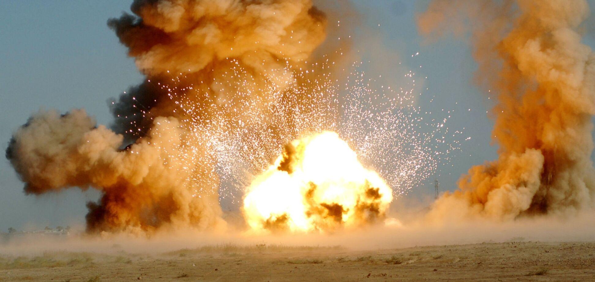 'Буде вибух': 'ЛНР' лякає Україну техногенною катастрофою