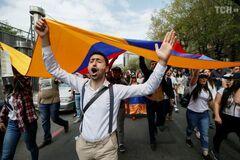Протести у Вірменії поновилися: фотофакт