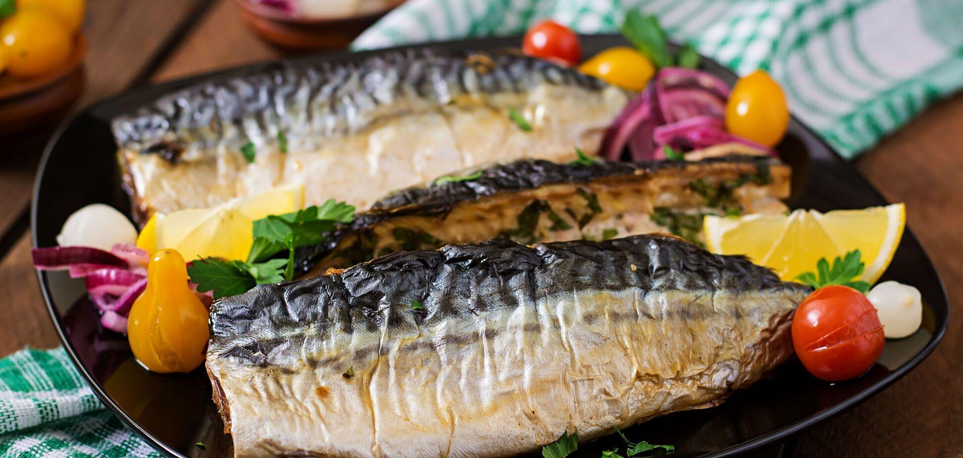 Мифы и легенды одесской кухни: рыба на мангале