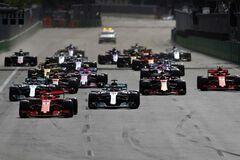 Дикие разборки и сумасшествие на Формуле-1: как прошел Гран-при Азербайджана