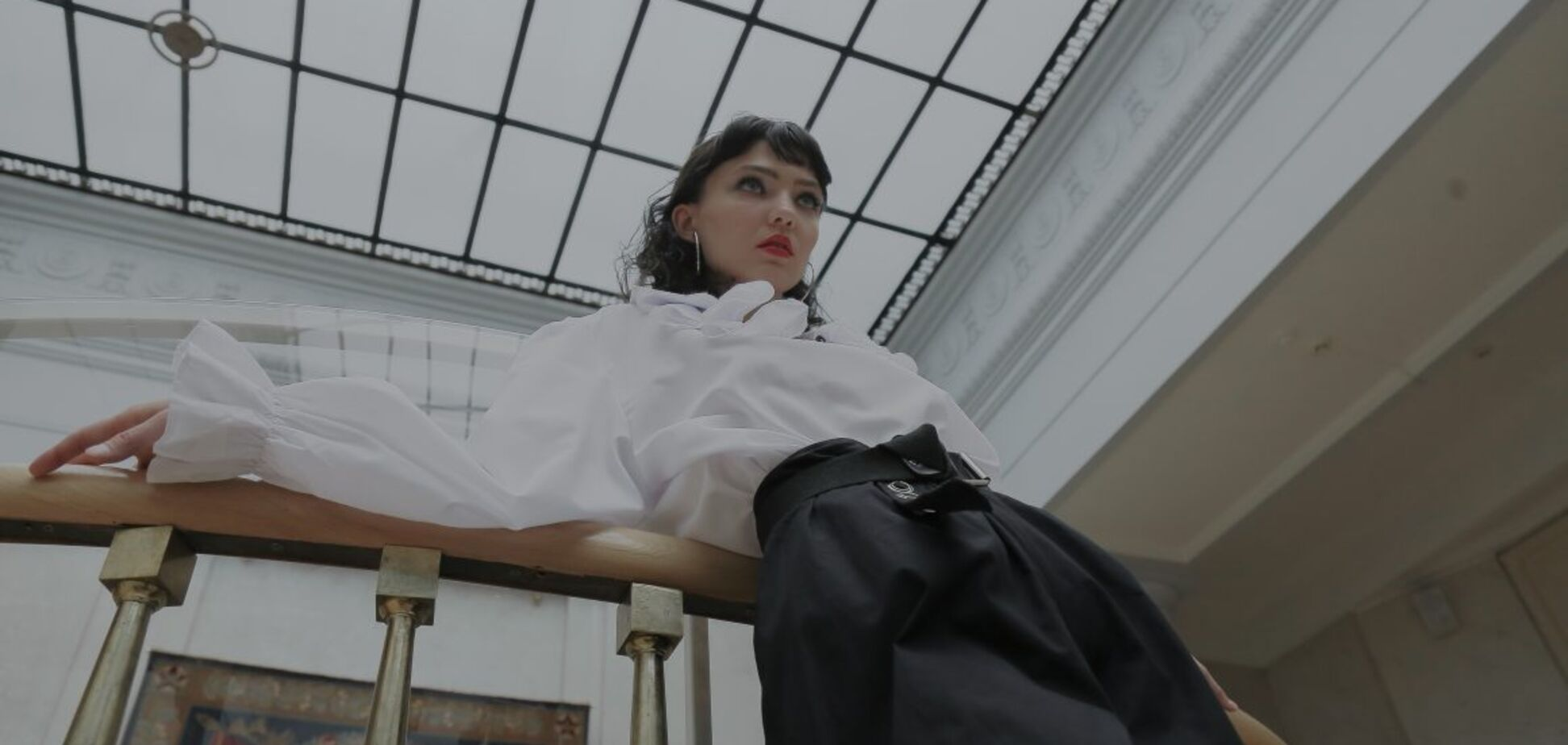 В Киеве пройдет винтажный маркет