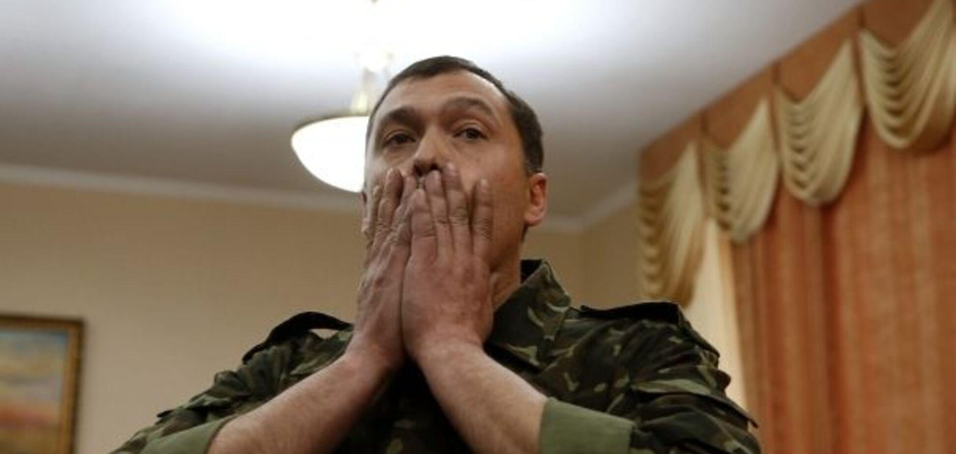 Банальне вбивство: екс-ватажка 'ЛНР' Болотова отруїли террористи