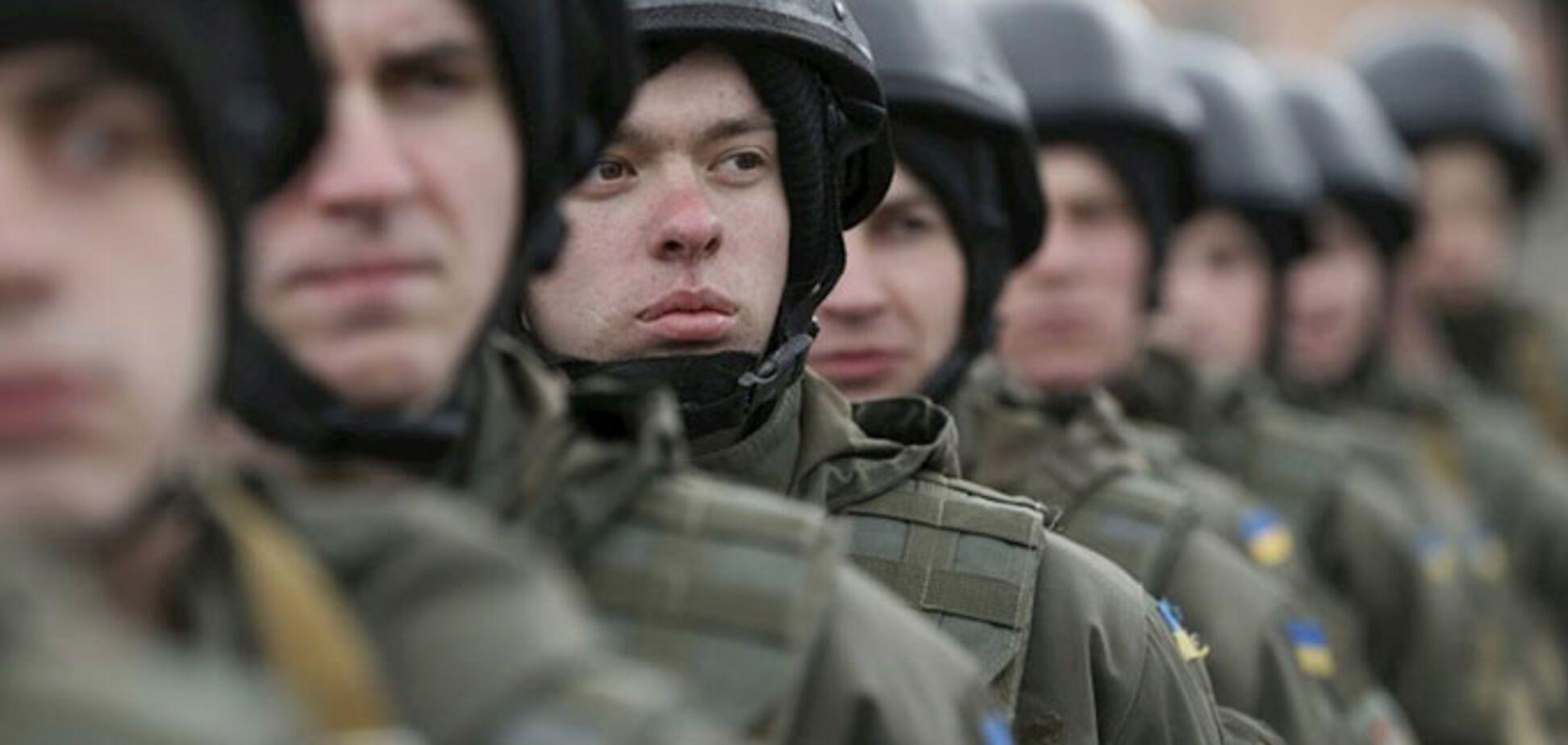 'Будут землю грызть': Гриценко пояснил, чем Украина может заменить призыв в армию