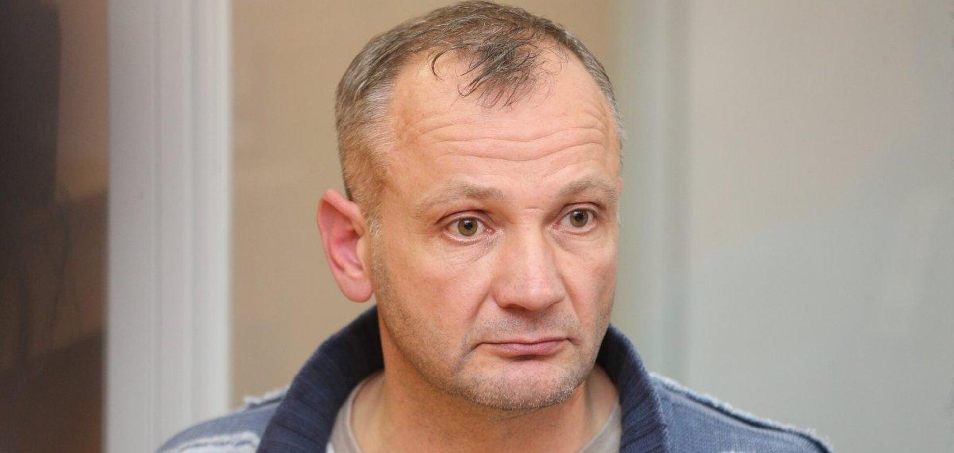 'Я уничтожал врага': подозреваемый активист Евромайдана рассказал о задержании